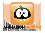Animation Mentor Logo
